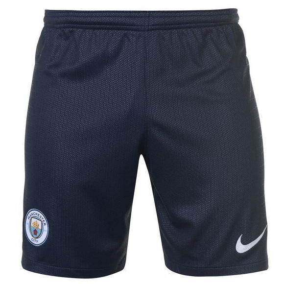 Original Manchester City Premium Away Shorts 2018-19