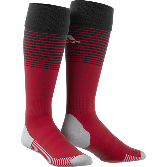 Original Manchester United Home Premium Stockings