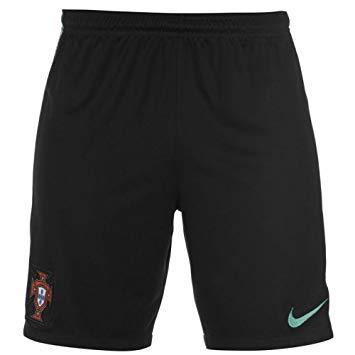 Rare Original Portugal Premium Training Shorts World Cup 2018
