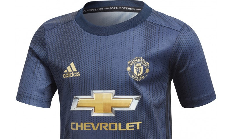 ded75b8ba ... Original Manchester United Away Jersey 2018-19  Superior Quality  ...