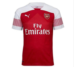 Arsenal Home Jersey & Shorts 2018-19