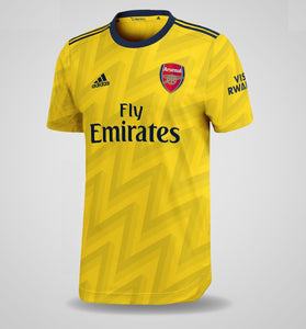 finest selection ffc7f 033d9 Original Arsenal Away Jersey 2019/20 [Superior Quality]