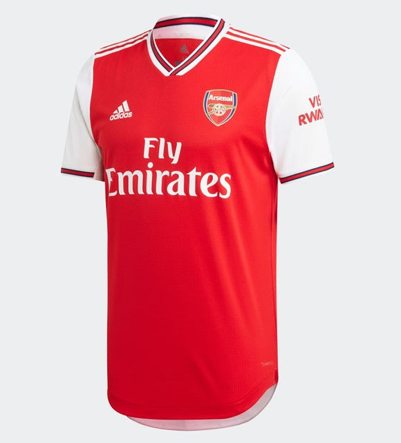 Original Arsenal Home 2019/20 [Player's Jersey]
