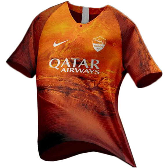 Original AS Roma Special Edition Jersey [Superior Quality]