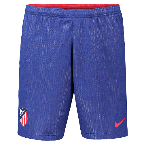 Original Atletico Madrid Premium Home Shorts 2018-19