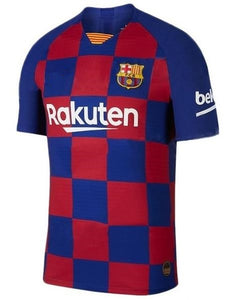 detailed look ca886 43acd Original Barcelona Home Jersey 2019/20 [Superior Quality]