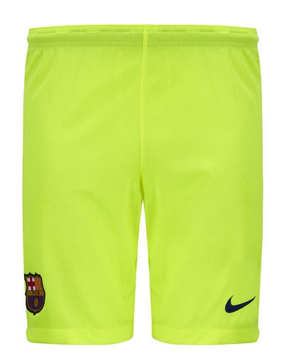 Original Barcelona Premium Away Shorts 2018-19