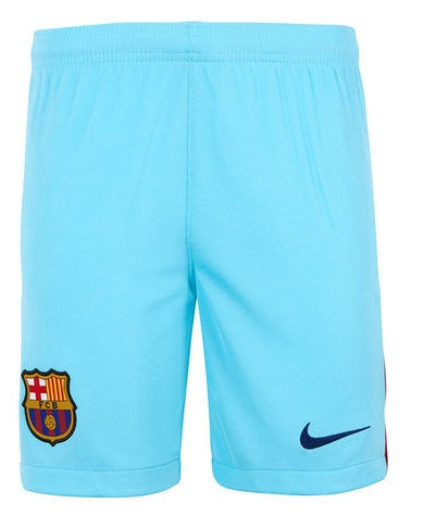 Original Barcelona Premium Away Shorts 2017-18