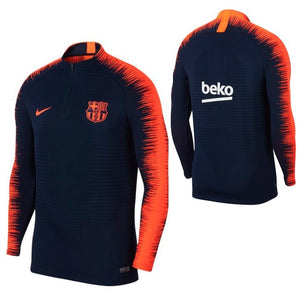 Original Barcelona Premium Track Upper Blue & Orange 2018-19