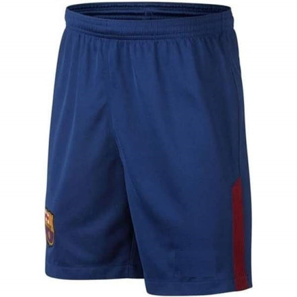 Original Barcelona Premium Home Shorts 2017-18