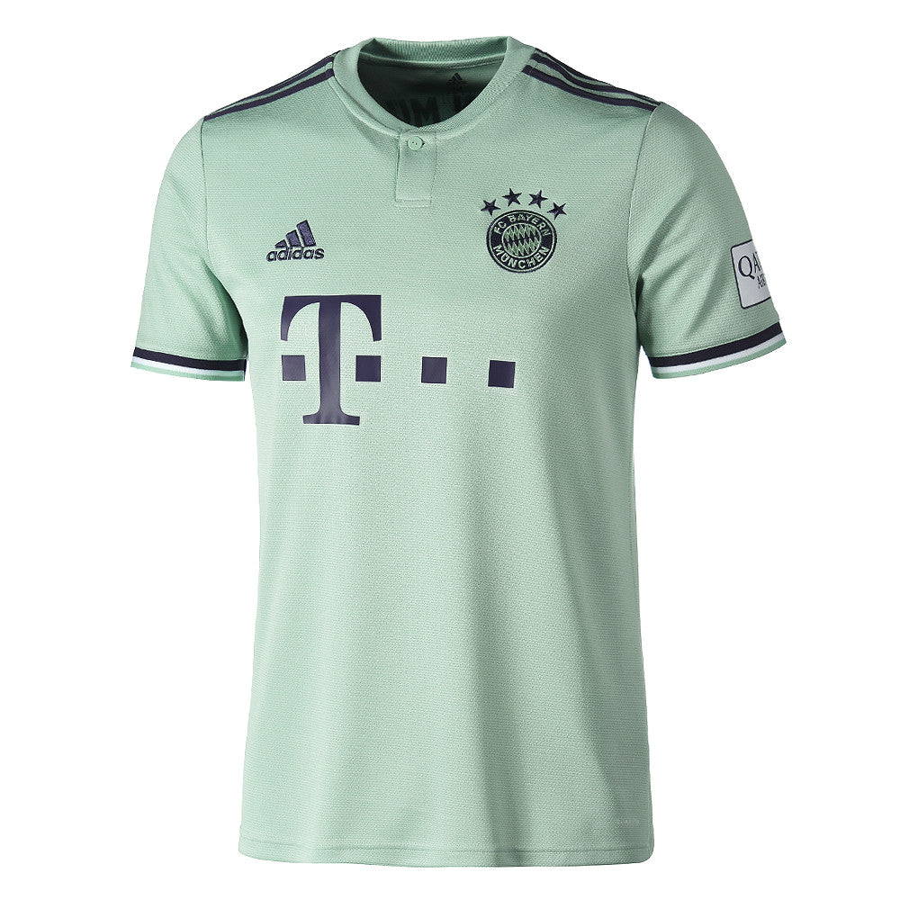 big sale 971dc d70f7 Original Bayern Munich Away Jersey 2018-19 [Superior Quality]