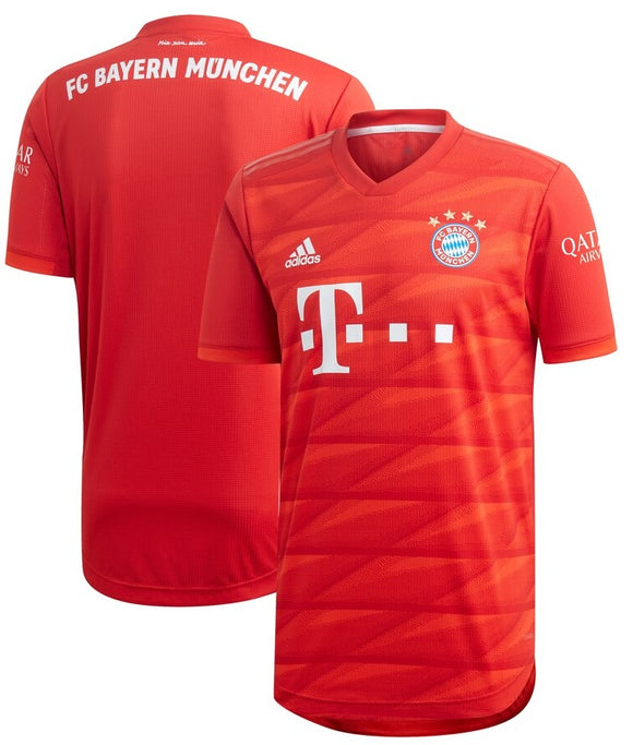Original Bayern Munich Home Jersey 2019/20 [Superior Quality]