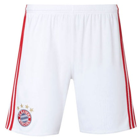 Original Bayern Munich Premium Away Shorts 2017-18