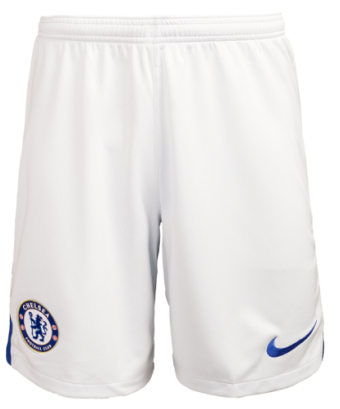 Original Chelsea Premium Away Shorts 2017-18