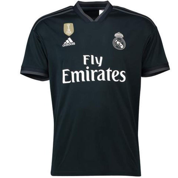 Original Real Madrid Away Jersey 2018-19 [Superior Quality]