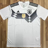 Original Germany Premium Home Jersey & Shorts World Cup 2018