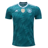 Germany Away Jersey & Shorts FIFA World Cup 2018