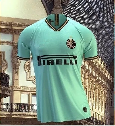 Original Inter Milan Premium Away Jersey 2019/20 [Superior Quality]