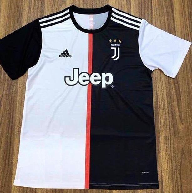 watch 319bc 37ad4 Original Ronaldo Juventus Premium Home Jersey Only 2019/20