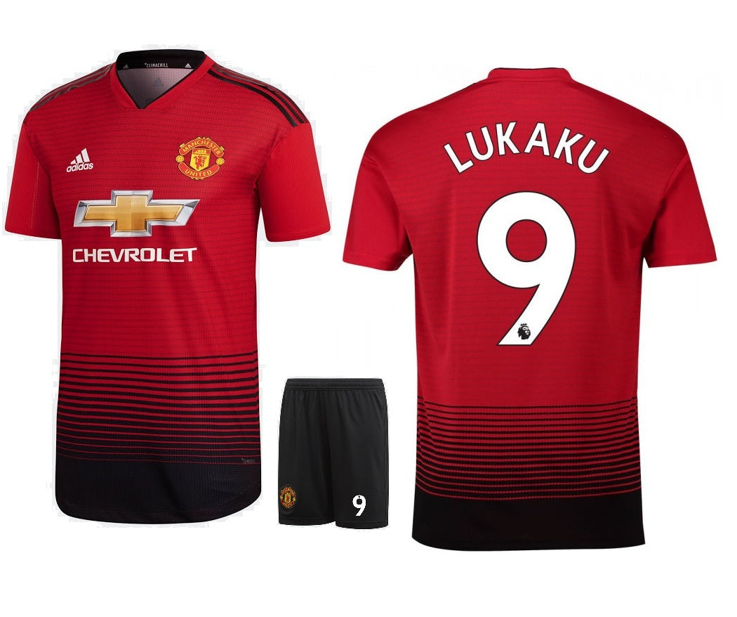 Manchester Home Online Season United Sportsheap Football Jersey New – 2018-19 India