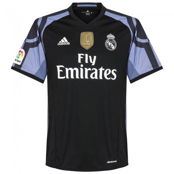 Original Premium Real Madrid 3rd Kit 2016-17