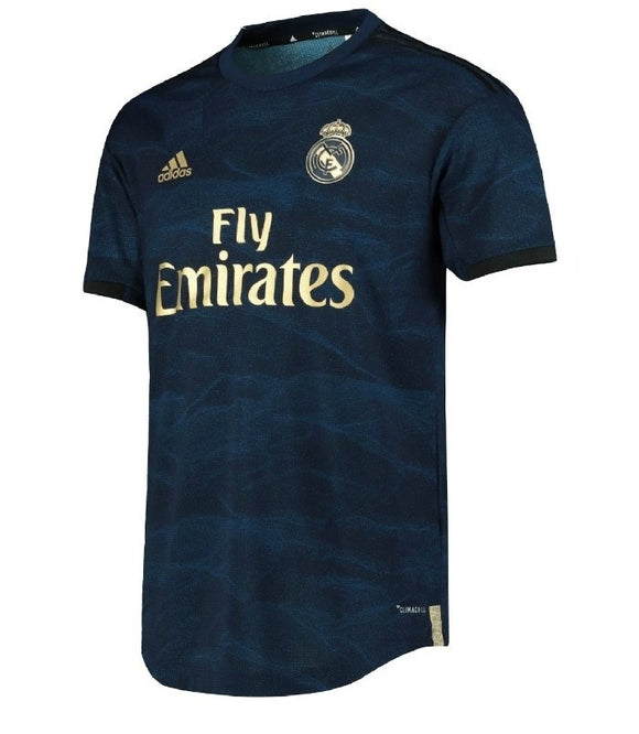 Original Real Madrid Away 2019/20 [Player's Jersey]