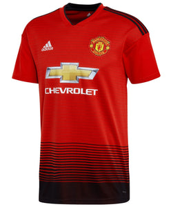 Original Manchester United Home Jersey 2018-19 [Superior Quality]