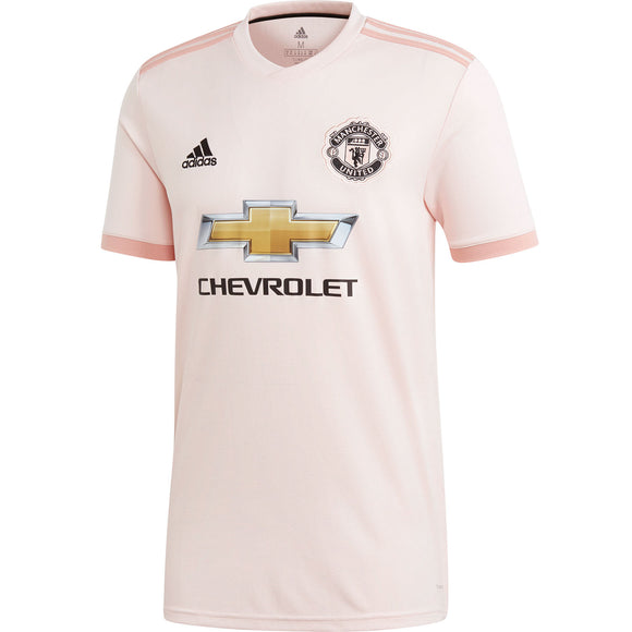 Original Manchester United Away Jersey 2018-19 [Superior Quality]