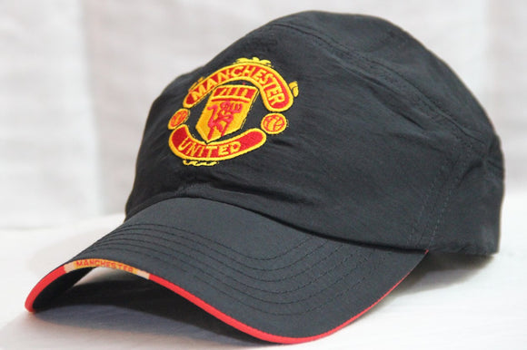 Cap Manchester United - Black