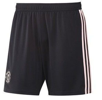 Original Manchester United Away Shorts 2018-19