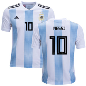 20fb4542c84 Argentina Football Jersey FIFA World Cup 2018 replica kit online India –  SportsHeap