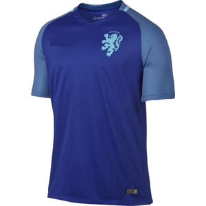 Netherlands Away Football Jersey and Shorts World Cup qualifiers
