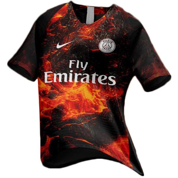 Original PSG Special Edition Jersey [Superior Quality]