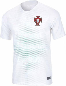 f90435122a3 Portugal Football Jersey FIFA World Cup 2018 replica kit online India –  SportsHeap