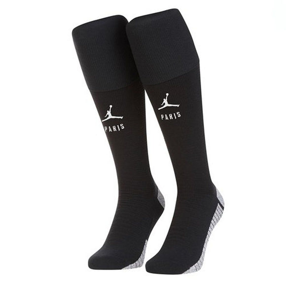 Original PSG Jordan Black Premium Stockings