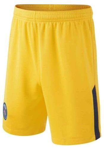 Original PSG Premium Away Shorts 2017-18