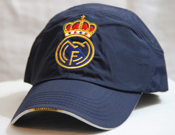 Cap Real Madrid Deep Blue