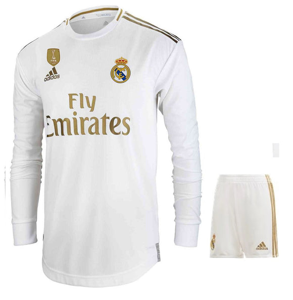 sports shoes 69a9a 34a1d Full Sleeve Jerseys FIFA World Cup New season 2018-19 online ...