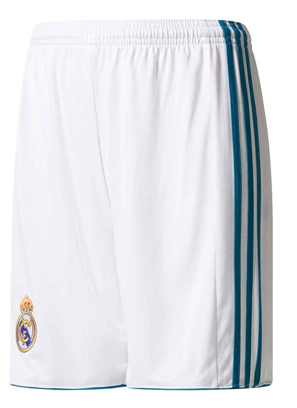 Original Real Madrid Premium Home Shorts 2017-18
