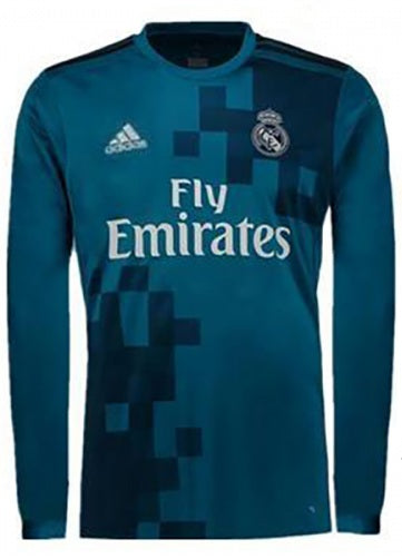 05c28f3be Real Madrid Away Football Jersey New Season 2019 20 kit online India ...