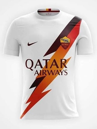 new styles dc32d 03306 Original AS Roma Away Jersey 2019/20 [Superior Quality]