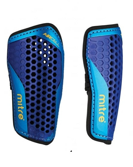 Shin Guards Mitre Mens