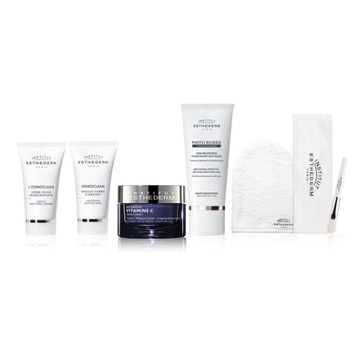 Brightening Glow Home Facial