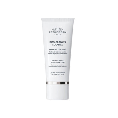 Esthederm Sun Intolerance Protective Face Care Sunscreen 50ml