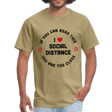 Load image into Gallery viewer, Men's Classic T-Shirt - khaki
