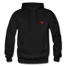 Load image into Gallery viewer, JM Premium Hoodie - black
