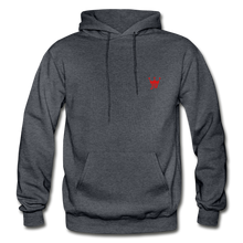 Load image into Gallery viewer, JM Premium Hoodie - charcoal gray
