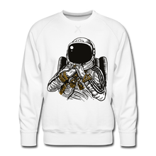 Load image into Gallery viewer, Cool Sweatshirt - white