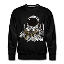 Load image into Gallery viewer, Cool Sweatshirt - black