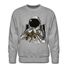 Load image into Gallery viewer, Cool Sweatshirt - heather gray